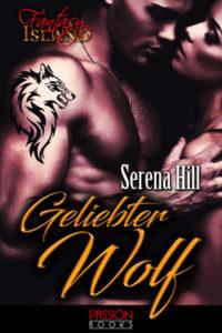 Geliebter Wolf Sammelband
